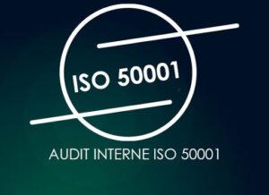 Formation Audit interne ISO 50001