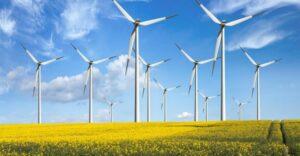 Formation énergie éolienne