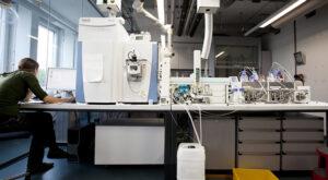 Formation Spectrométrie de masse quantitative appliquée aux protéines
