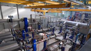 Formation hydraulique :lecture de schémas et dépannage