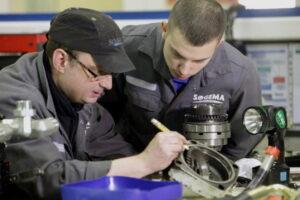 Formation Habilitation hydraulique : risques hydrauliques