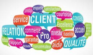 Formation Qualité au service de l'expérience client