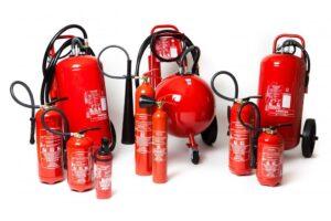 Formation Assurer l'exploitation d'un système de sécurité incendie