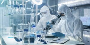 Formation Validation des procédés de nettoyage dans les industries pharmaceutiques
