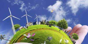Formation Réglementation environnementale -Niveau 1