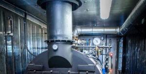 Formation Combustion industrielle : surveillance et optimisations