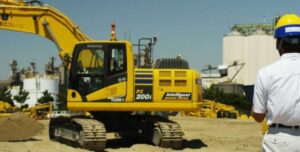 Formation CACES® : Engins de chantier