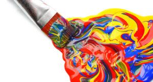 Formation Chimie de la peinture