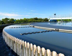 formation traitement des eaux usées