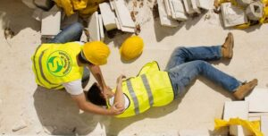Formation Sauveteur secouriste du travail SST