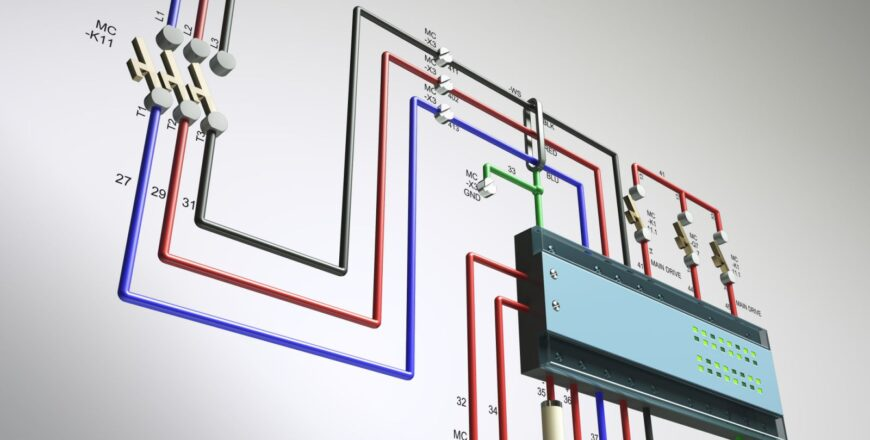 Formation AutoCAD Electrical – Initiation