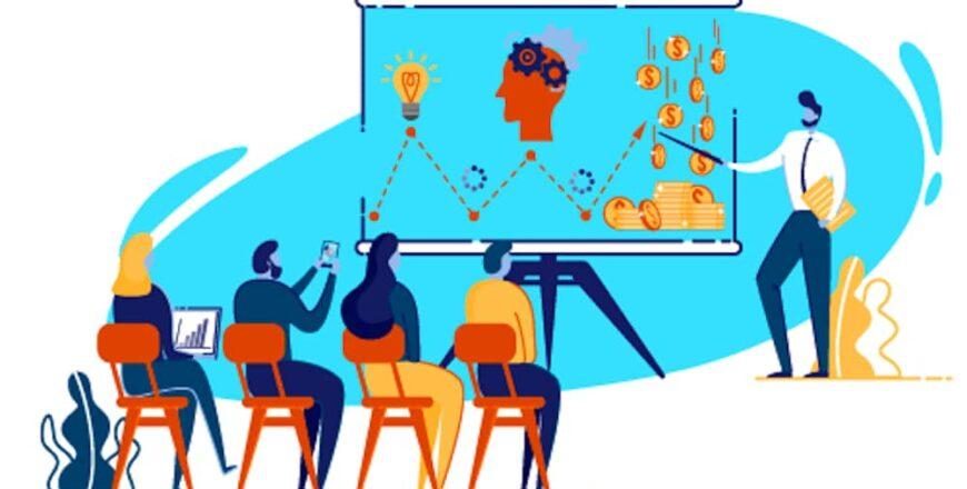 Formation PowerPoint - Création de présentations enrichies et interactives