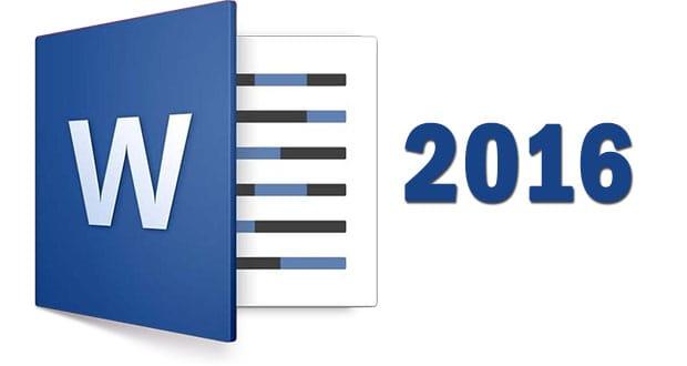 Formation Word 2016 - Les bases : création et mise en page de documents